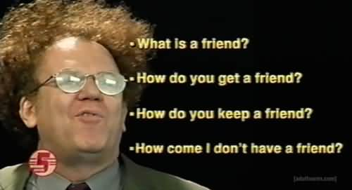 How Do You Steve Brule Quotes
