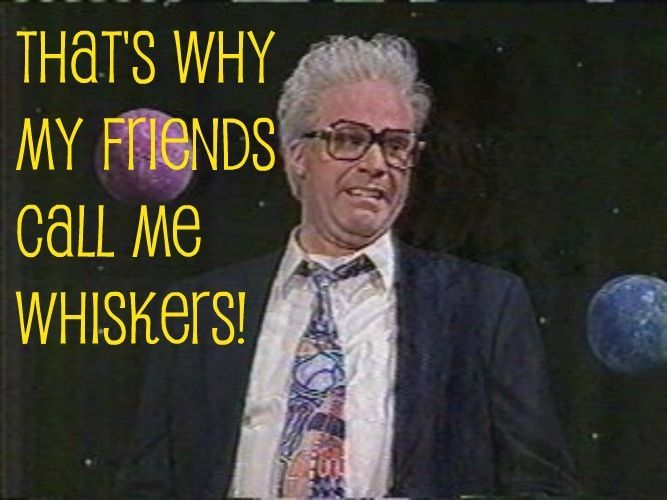 That's Why My Friends Call Harry Caray Will Ferrell Quotes