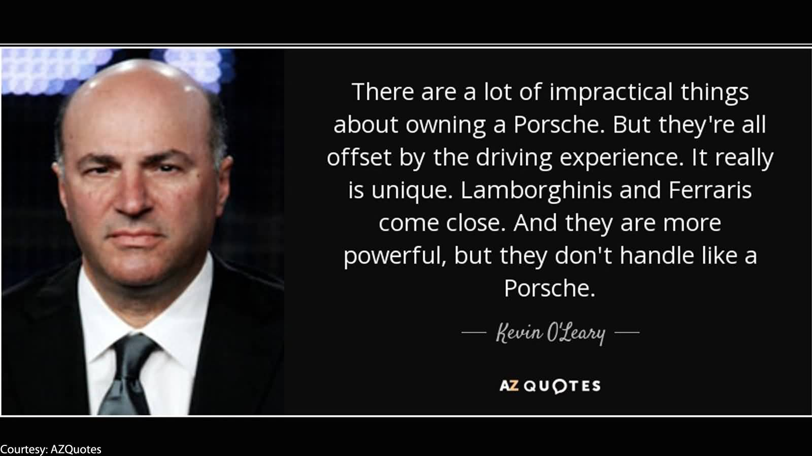 There Are A Lot Of Ferdinand Porsche Quotes