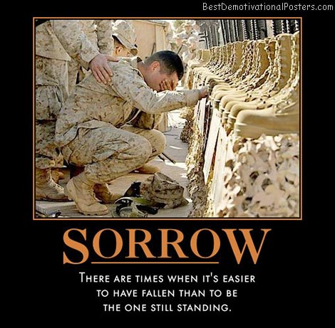 There Are Times When Marine Quotes About Death