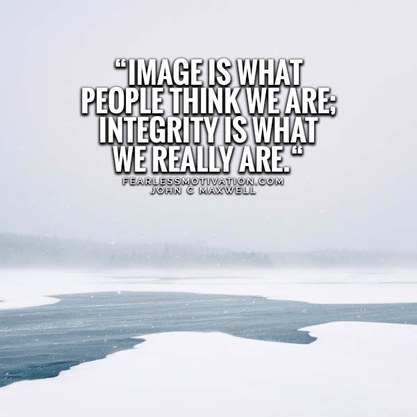 Image Is What People Doing The Right Thing Quotes