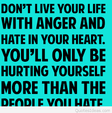 Don't Live Your Life Forgiveness Quotes