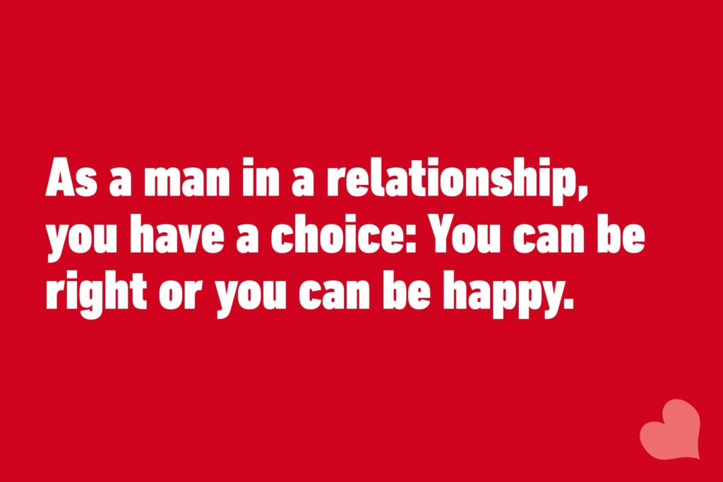 As A Man In A Funny Love Quotes