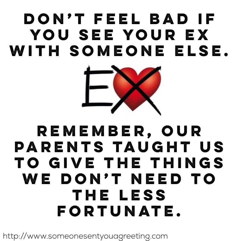 Don't Feel Bad If Funny Love Quotes