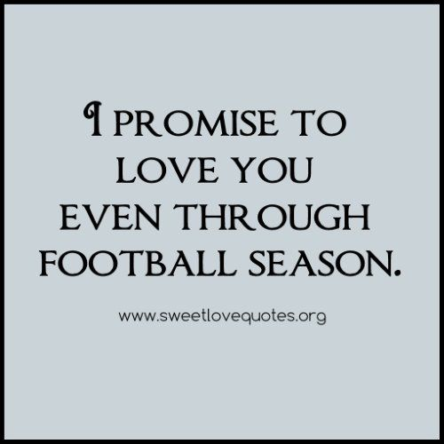I Promise To Love You Funny Love Quotes
