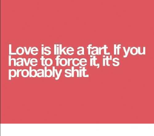 Love Is Like A Funny Love Quotes