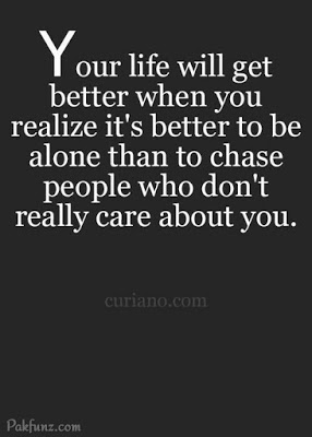 Your Life Will Get Better Broken Love Life Quotes