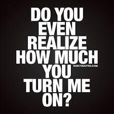 Do You Even Realize How