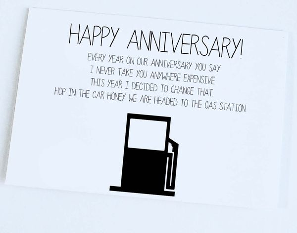 Happy Anniversary Every Funny Anniversary Quotes