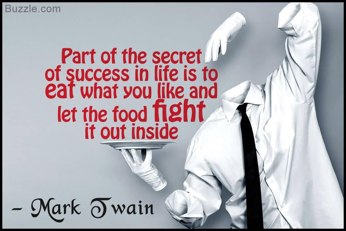 Part Of The Secret