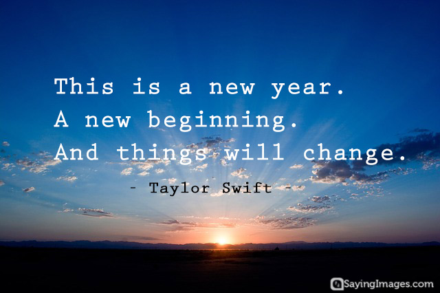 This Is A New New Life Quotes