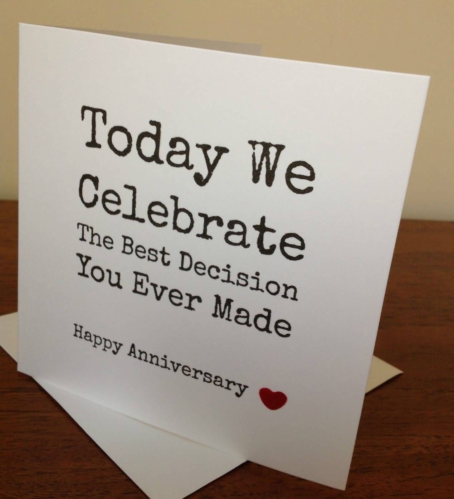 Today We Funny Anniversary Quotes