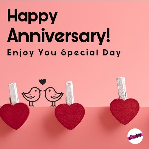Enjoy You Special Day 10 Year Anniversary Quotes