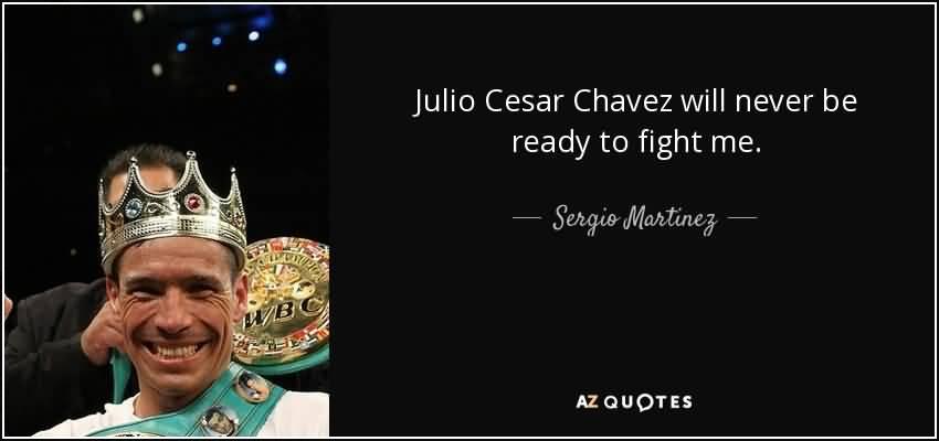 Juilo Cesar Chavez Will Cesar Chavez Quotes
